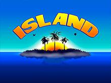 Игровые аппараты бесплатно Остров