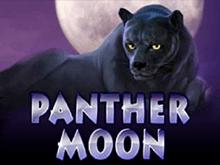 игровые автоматы 777 Panther Moon