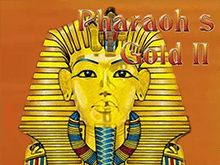 777 автомат Pharaohs Gold 2