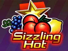 аппараты Sizzling Hot