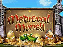 Играть на деньги в Средневековые Деньги