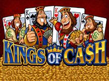Играть в Короли Налички на деньги