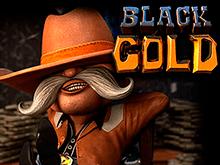 Черное Золото – игровой автомат на деньги