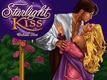 Поцелуй В Свете Звезд – виртуальный автомат 777 за деньги