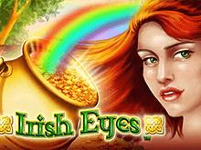 Виртуальный автомат 777 Ирландские Глаза онлайн бесплатно
