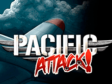 Автомат Тихоокеанская Атака на рубли
