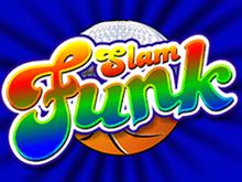 Slam Funk от Microgaming – автомат с электронной лотереей