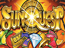 Sunquest от Microgaming – электронный автомат с высокими ставками