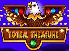 Сокровище Тотема – популярный аппарат