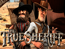 True Sheriff от Betsoft – электронный автомат с бонусами