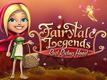 Легенды Сказок: Красная Шапочка от Netent – автомат с бонусами