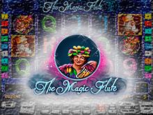 The Magic Flute от Novomatic – электронный онлайн автомат