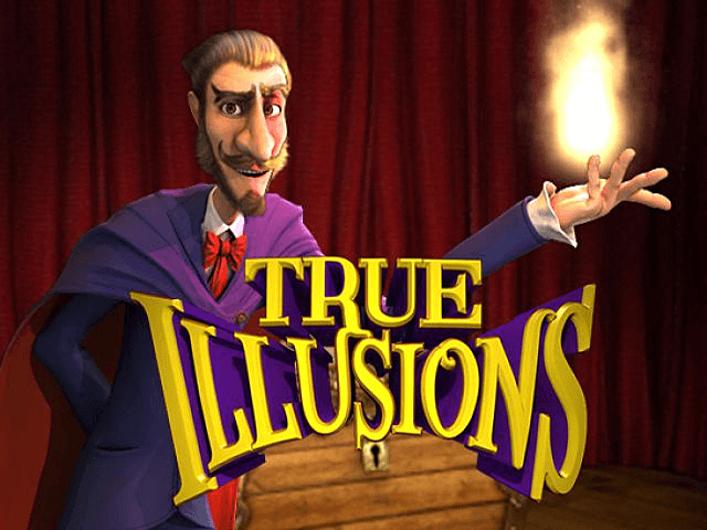 В казино на реальные деньги Иллюзионист